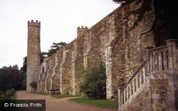 The Abbey, Tower 1984, Battle