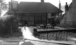 Battle, The Old House c.1960