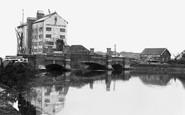 Example photo of Battlesbridge