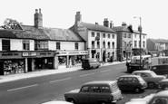Bawtry, High Street c1965