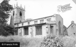Bawtry, The Church c.1965