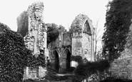 Example photo of Bayham Abbey