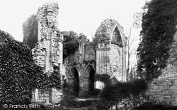 Bayham, Abbey c.1870