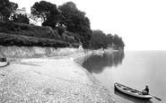 Beachley photo