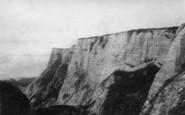 Beachy Head, 1890