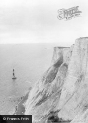 Beachy Head, 1903