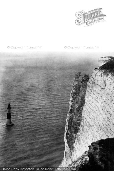 Beachy Head, 1903