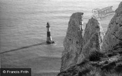 c.1950, Beachy Head
