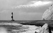 Beachy Head, Lighthouse 1912