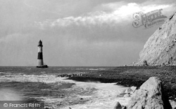 Beachy Head, Lighthouse 1912