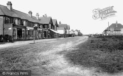 Beacon Hill, Beacon Hill 1909