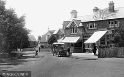 Beacon Hill, Churt Road 1918