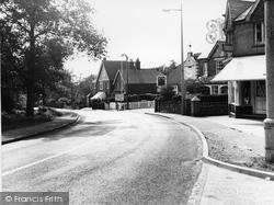 Beacon Hill, Churt Road c.1955