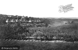 Beacon Hill, Golf Links Avenue 1921
