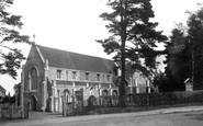 Beacon Hill, St Alban's Church 1933
