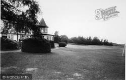 Beacon Hill, The Golf Links c.1960