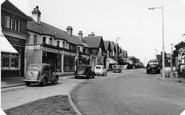 Beacon Hill, The Village c.1955