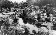 Beaconsfield, Bekonscot Model Village c.1965