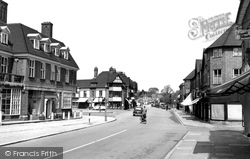 New Town c.1960, Beaconsfield