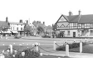 Beaconsfield, Old Town c.1955
