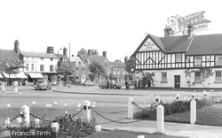 Old Town c.1955, Beaconsfield