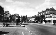 Beaconsfield, Penn Road c.1960