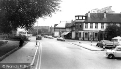 Beaconsfield, Penn Road c.1960
