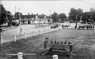 Example photo of Beaconsfield