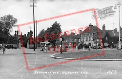 Wycombe End c.1950, Beaconsfield