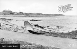 Beadnell, Benty And Dellpoint c.1955