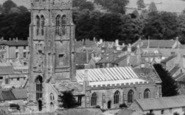 Example photo of Beaminster