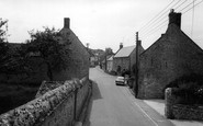 Beaminster, The Village c.1965
