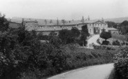 Beaminster, Union Workhouse, Stoke Water 1902