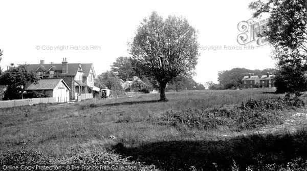Beare Green, Post Office 1924
