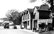 Beare Green, the White Hart 1924