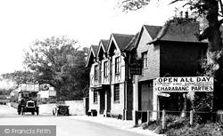 The White Hart 1924, Beare Green