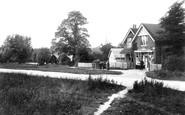 Beare Green, Village Shop 1909