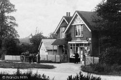 Village Shop 1909, Beare Green