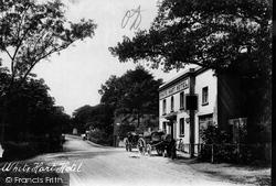 White Hart Hotel 1909, Beare Green