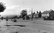 Beauchief, Abbey Lane c.1950