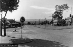 Abbey Lane c.1950, Beauchief