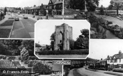 Beauchief, Composite c.1965