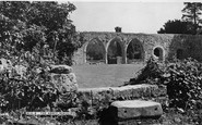 Beaulieu, Abbey c1960
