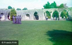 Beaulieu, Abbey c.1999