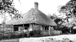 Beaulieu, Bath Cottage c.1960