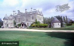 Beaulieu, Palace House c.1999