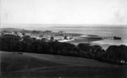 Beaumaris, 1904