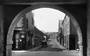 Beaumaris, 1933