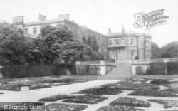 Beaumaris, Baron Hill 1897