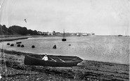 Beaumaris, Beach 1897